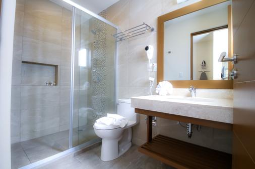 Grand Fifty Suites - Playa del Carmen - Bathroom