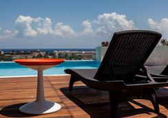 Grand Fifty Suites - Playa del Carmen - Pool