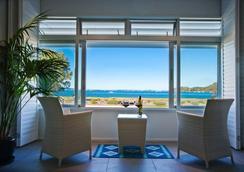 Breakfast On The Beach Lodge - Waiheke Island - Lounge