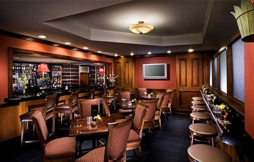 Francis Marion Hotel - Charleston - Bar
