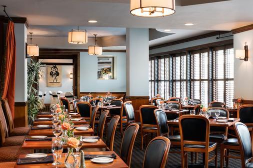 Francis Marion Hotel - Charleston - Restaurant