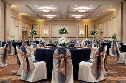 Francis Marion Hotel - Charleston - Meeting room