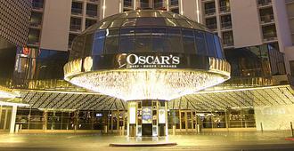 Plaza Hotel and Casino - Las Vegas - Las Vegas - Building