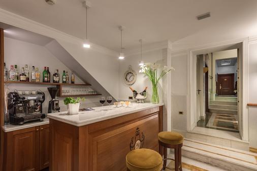 Hotel Borromeo - Rome - Bar