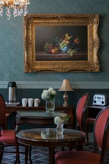 Cleveland House - Newport - Restaurant