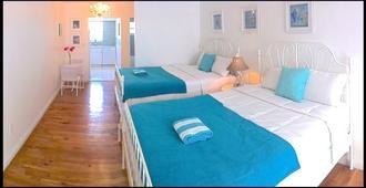 Bikini Hostel, Cafe & Beer Garden - Miami Beach - Bedroom