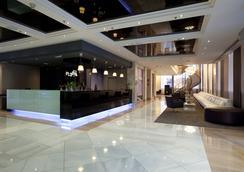 Ayre Hotel Sevilla - Sevilla - Lobby