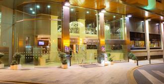 Ayre Hotel Astoria Palace - Valencia - Building