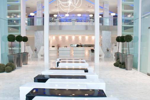 Ayre Hotel Oviedo - Oviedo - Lobby