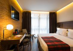 Only You Hotel Atocha - Madrid - Bedroom