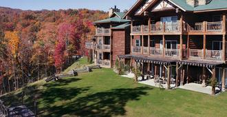 The Lodge at Buckberry Creek - Gatlinburg - Building