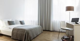 H'Otello / F'22 Munich - Munich - Bedroom