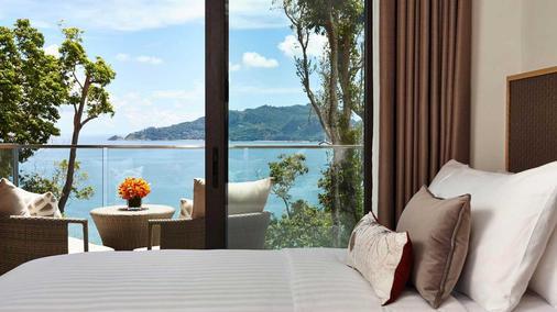Amari Phuket - Patong - Balcony