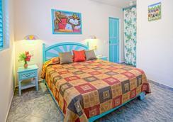 Las Palmas Residence - Las Terrenas - Bedroom