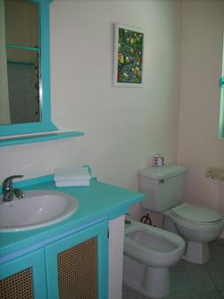 Las Palmas Residence - Las Terrenas - Bathroom