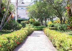 Las Palmas Residence - Las Terrenas - Outdoor view