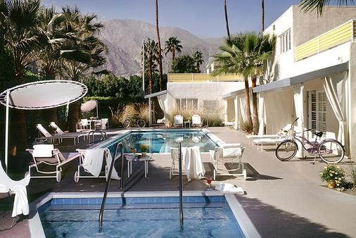 Movie Colony Hotel - Palm Springs - Building