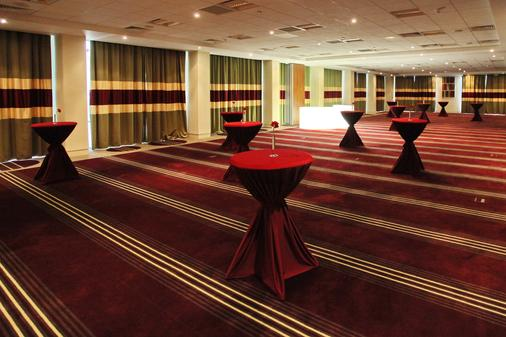 Holiday Inn Sofia - Sofia - Meeting room