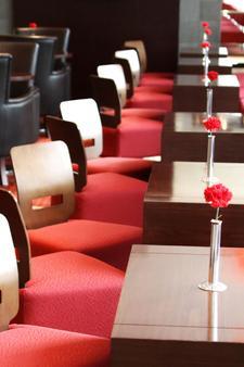 Holiday Inn Sofia - Sofia - Bar