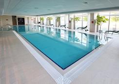 Holiday Inn Sofia - Sofia - Pool