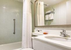 36 Hudson Hotel - New York - Bathroom