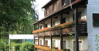 Hotel Forsthaus - Berlin - Building