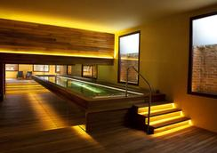 URSO Hotel & Spa - Madrid - Pool