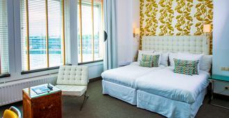 Hotel New York - Rotterdam - Bedroom