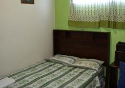 Hotel Oasis - San Salvador - Bedroom