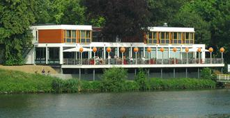 Stayokay Maastricht - Hostel - Maastricht - Building
