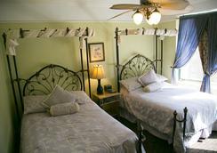 Fitzgerald Hotel - San Francisco - Bedroom