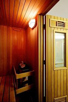 Gec Granville Suites Downtown - Vancouver - Spa