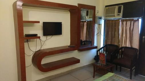 Hotel Sun Village - New Delhi