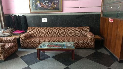 Hotel Sun Village - New Delhi - Lobby