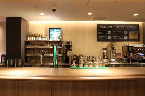 Emblem Hostel Nishiarai - Tokyo - Bar