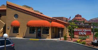 Desert Quail Inn Sedona At Bell Rock - Sedona - Building