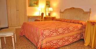 Ca' Bragadin Carabba - Venice - Bedroom