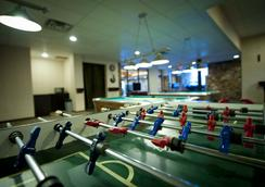 Thompson Hotel - Kamloops - Attractions