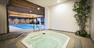 The Thompson Hotel - Kamloops - Pool