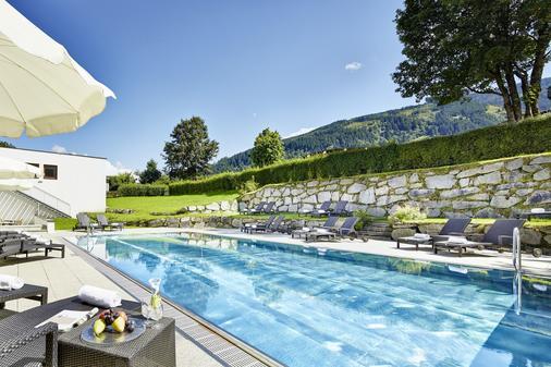 Das Alpenhaus Kaprun - Kaprun - Pool