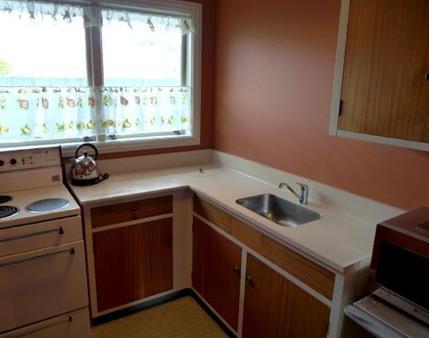 Ilam Motel - Christchurch - Kitchen