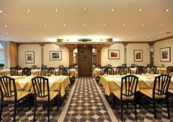Hotel Viktoria - Cologne - Restaurant