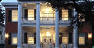 Hubbard Mansion B&B - New Orleans - Building