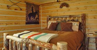 Blue Mountain Bed & Breakfast - Missoula - Building