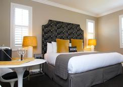 Bel Abri Napa Valley Inn - Napa - Bedroom
