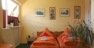 Hotel Nordlicht - Schwerin (Mecklenburg-Vorpommern) - Bedroom