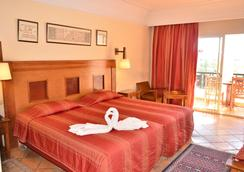 Palais des Roses Hotel & Spa - Agadir - Bedroom
