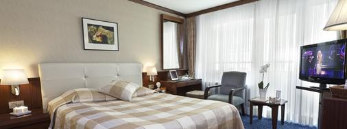 Hotel Best - Ankara - Bedroom