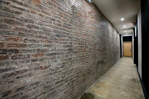 Riff Downtown - New York - Hallway