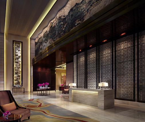 The Ritz-Carlton Chengdu - Chengdu - Lobby